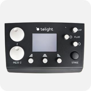 Telight Q-Phase