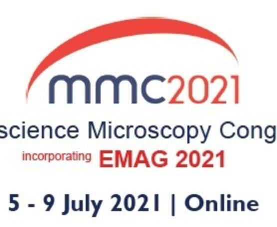 Microscience Microscopy Congress 2021