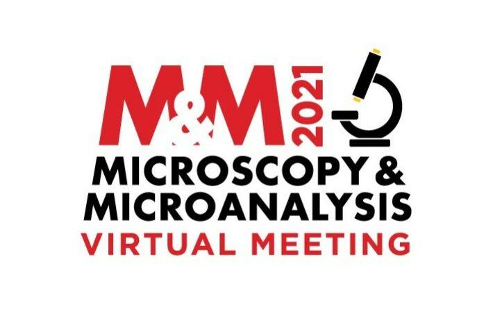M&M 2021 (Aug 2-5, online)